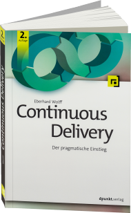 Continuous Delivery, ISBN: 978-3-86490-371-7, Best.Nr. DP-371, erschienen 04/2016, € 34,90
