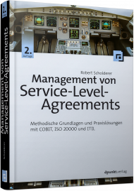 Management von Service-Level-Agreements, ISBN: 978-3-86490-397-7, Best.Nr. DP-397, erschienen 09/2016, € 46,90