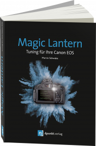 Magic Lantern, Best.Nr. DP-412, € 29,90