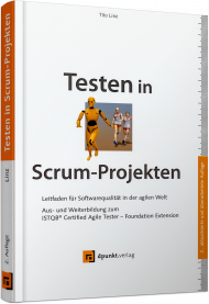 Testen in Scrum-Projekten, ISBN: 978-3-86490-414-1, Best.Nr. DP-414, erschienen 11/2016, € 34,90