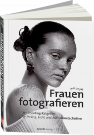 Frauen fotografieren, ISBN: 978-3-86490-436-3, Best.Nr. DP-436, erschienen 03/2017, € 29,90