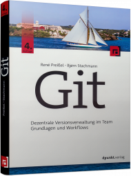 Git, ISBN: 978-3-86490-452-3, Best.Nr. DP-452, erschienen 03/2017, € 32,90