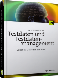 Testdaten und Testdatenmanagement, Best.Nr. DP-486, € 42,90