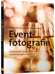 Eventfotografie, ISBN: 978-3-86490-496-7, Best.Nr. DP-496, € 29,90