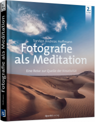 Fotografie als Meditation, ISBN: 978-3-86490-512-4, Best.Nr. DP-512, erschienen 01/2018, € 36,90