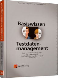 Basiswissen Testdatenmanagement, Best.Nr. DP-558, € 32,90