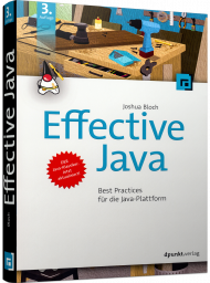 Effective Java, ISBN: 978-3-86490-578-0, Best.Nr. DP-578, erschienen 09/2018, € 36,90