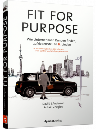 Fit for Purpose, ISBN: 978-3-86490-579-7, Best.Nr. DP-579, erschienen 11/2018, € 34,90