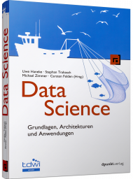 Data Science, ISBN: 978-3-86490-610-7, Best.Nr. DP-610, erschienen 05/2019, € 59,90