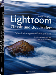 Lightroom Classic und cloudbasiert, ISBN: 978-3-86490-634-3, Best.Nr. DP-634, erschienen 06/2019, € 39,90