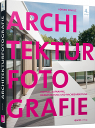 Architekturfotografie, ISBN: 978-3-86490-668-8, Best.Nr. DP-668, erschienen 05/2019, € 44,90