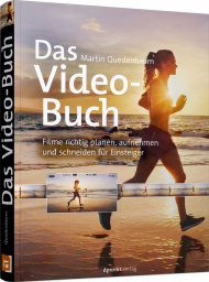 Das Video-Buch, ISBN: 978-3-86490-679-4, Best.Nr. DP-679, erschienen 12/2019, € 34,90