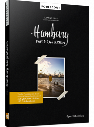 Hamburg fotografieren, ISBN: 978-3-86490-6916, Best.Nr. DP-691, erschienen 08/2019, € 24,90