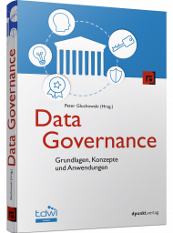 Data Governance, ISBN: 978-3-86490-755-5, Best.Nr. DP-755, erschienen 06/2020, € 59,90