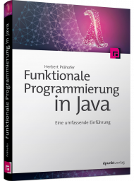 Funktionale Programmierung in Java, ISBN: 978-3-86490-757-9, Best.Nr. DP-757, erschienen 07/2020, € 34,90