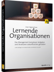 Lernende Organisationen, ISBN: 978-3-86490-798-2, Best.Nr. DP-798, erschienen 01/2021, € 36,90