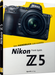 Nikon Z 5, ISBN: 978-3-86490-810-1, Best.Nr. DP-810, erschienen 12/2020, € 29,90