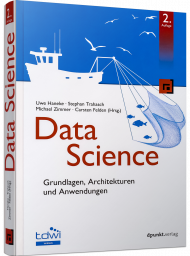 Data Science, ISBN: 978-3-86490-822-4, Best.Nr. DP-822, erschienen 03/2021, € 59,90