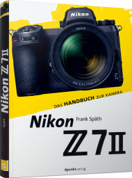 Nikon Z 7II, ISBN: 978-3-86490-835-4, Best.Nr. DP-835, € 29,90