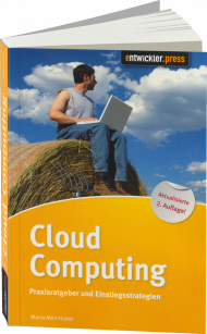 Cloud Computing, ISBN: 978-3-86802-076-2, Best.Nr. EP-20762, erschienen 12/2011, € 34,90