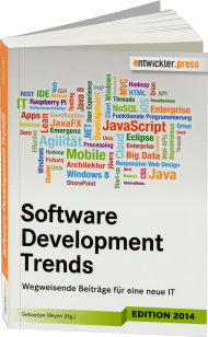Software Development Trends, Best.Nr. EP-21165, € 14,90