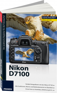 Nikon D7100 - Edition ColorFoto, Best.Nr. FR-60268, € 16,95