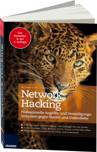 Network Hacking, Best.Nr. FR-60317, € 40,00