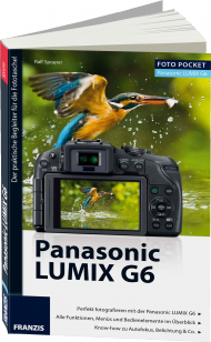 Panasonic LUMIX G6 - Edition ColorFoto, Best.Nr. FR-60327, € 16,95