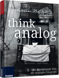think analog, ISBN: 978-3-645-60352-2, Best.Nr. FR-60352, erschienen 11/2015, € 39,95