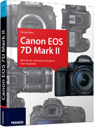 Canon EOS 7D Mark II, Best.Nr. FR-60372, € 39,95