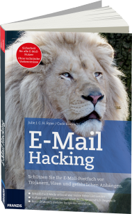 E-Mail Hacking, Best.Nr. FR-60392, € 30,00