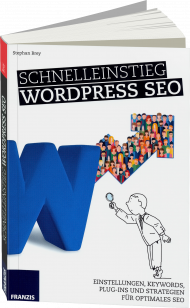 Schnelleinstieg WordPress SEO, Best.Nr. FR-60495, € 19,95
