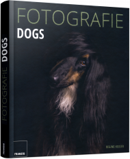 Fotografie Dogs, ISBN: 978-3-645-60513-7, Best.Nr. FR-60513, erschienen 01/2017, € 29,95
