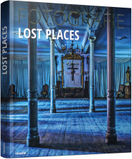 Fotografie Lost Places, Best.Nr. FR-60514, € 29,95