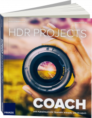 HDR projects Coach, ISBN: 978-3-645-60552-6, Best.Nr. FR-60552, erschienen 07/2017, € 29,95