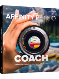 Affinity Photo COACH, ISBN: 978-3-645-60571-7, Best.Nr. FR-60571, erschienen 11/2018, € 29,95