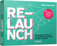 RELAUNCH, ISBN: 978-3-645-60587-8, Best.Nr. FR-60587, erschienen 03/2018, € 39,95