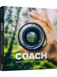 DENOISE projects 2 Coach, ISBN: 978-3-645-60594-6, Best.Nr. FR-60594, erschienen 06/2018, € 29,95