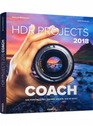 HDR projects 2018 Coach, ISBN: 978-3-645-60600-4, Best.Nr. FR-60600, erschienen 06/2018, € 29,95