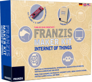 Franzis Internet of Things Maker Kit, Best.Nr. FR-65316, € 79,95