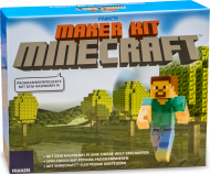 FRANZIS Maker Kit Minecraft, Best.Nr. FR-67001, € 29,95