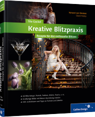 Kreative Blitzpraxis, ISBN: 978-3-8362-1849-8, Best.Nr. GP-1849, erschienen 01/2013, € 39,90