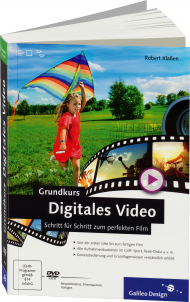 Grundkurs Digitales Video, Best.Nr. GP-2835, € 29,90