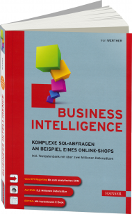 Business Intelligence, Best.Nr. HA-43580, € 49,99