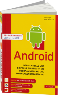 Android, Best.Nr. HA-43823, € 29,99