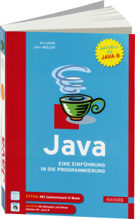 Java, Best.Nr. HA-43854, € 19,99
