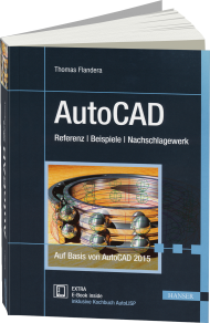 AutoCAD, Best.Nr. HA-44007, € 79,99