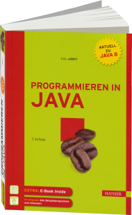 Programmieren in Java, Best.Nr. HA-44134, € 29,99
