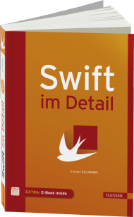Swift im Detail, Best.Nr. HA-44294, € 29,99