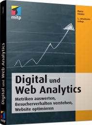 Digital und Web Analytics, ISBN: 978-3-7475-0045-3, Best.Nr. ITP-0045, erschienen 07/2019, € 29,99